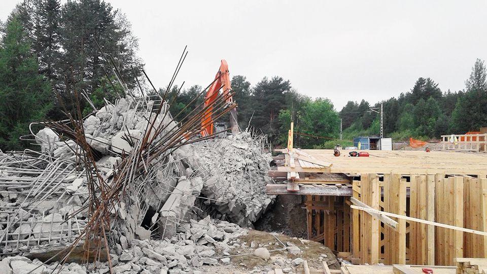 Проблемы бетона определение седиментационной устойчивости цементного раствора