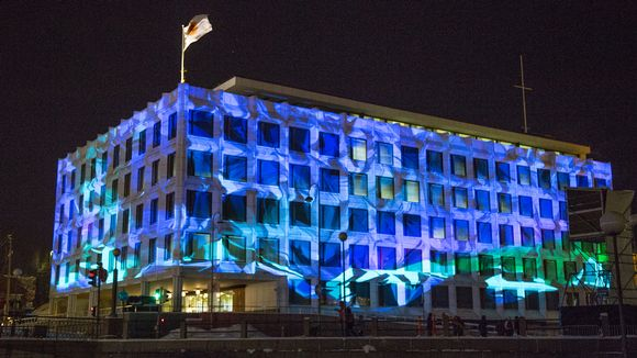 Lux Helsinki vuonna 2016.