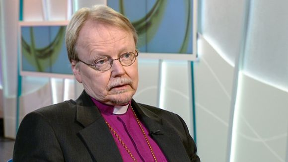 Arkkipiispa Kari Mäkinen
