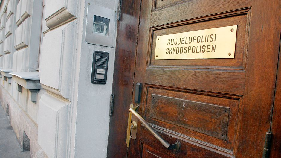 Intelligence agency warns of potential security risks in coronavirus era