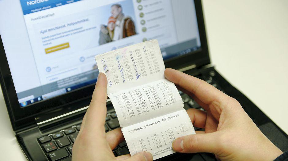 В воскресенье Nordea не будет предоставлять банковские услуги из-за обновлений информационных ...