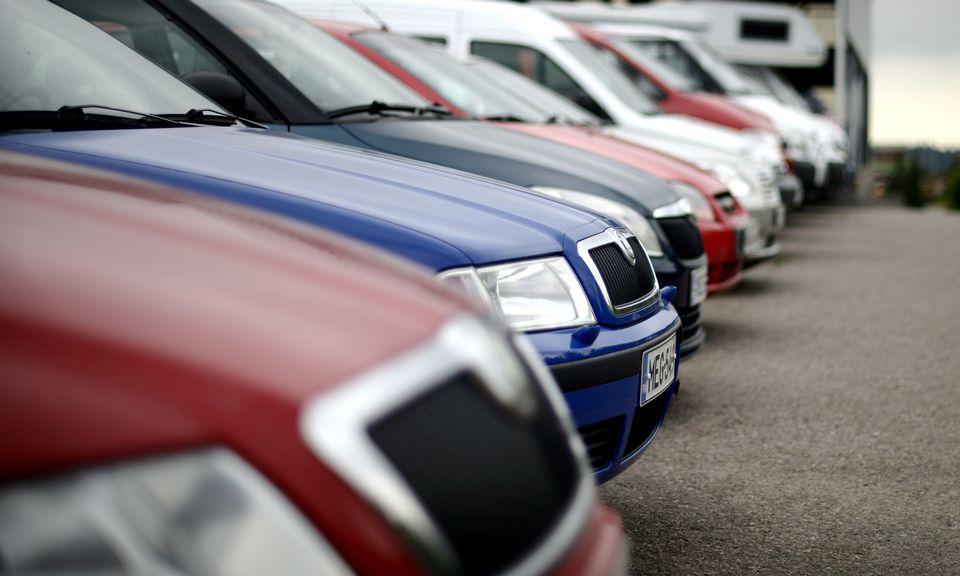 domestic vs import cars