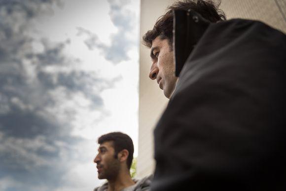 Serhat ja Demir hakivat Suomesta turvapaikkaa.