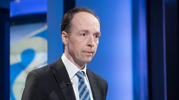 Jussi Halla-aho
