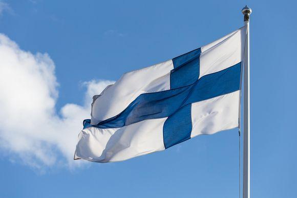 Suomen lippu