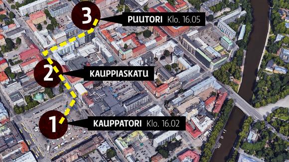 Lauantai 19.8.2017 (radio) | Yle Uutiset | yle.fi