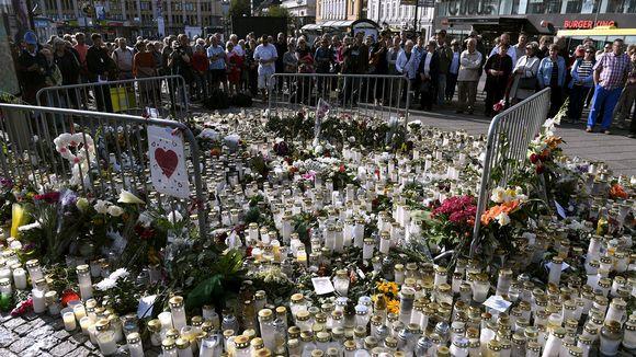 Brit hailed a hero in Finland terror attack