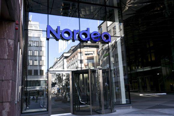 Nordea moves headquarters to Helsinki | Yle Uutiset | yle.fi