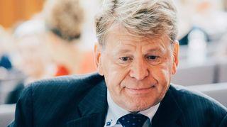 Martin Scheinin.
