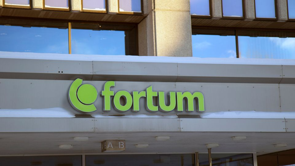 Finland's Fortum edges closer to takeover of Germany's Uniper