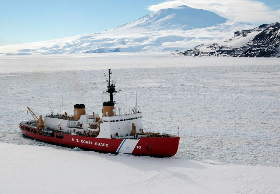US icebreaker investment could bring €2bn windfall to