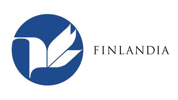 Finlandia-palkinnon logo.