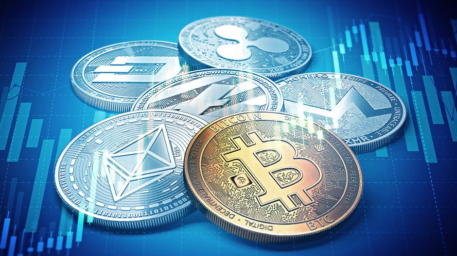bitcoin verotus