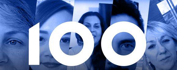suomi 100 logo