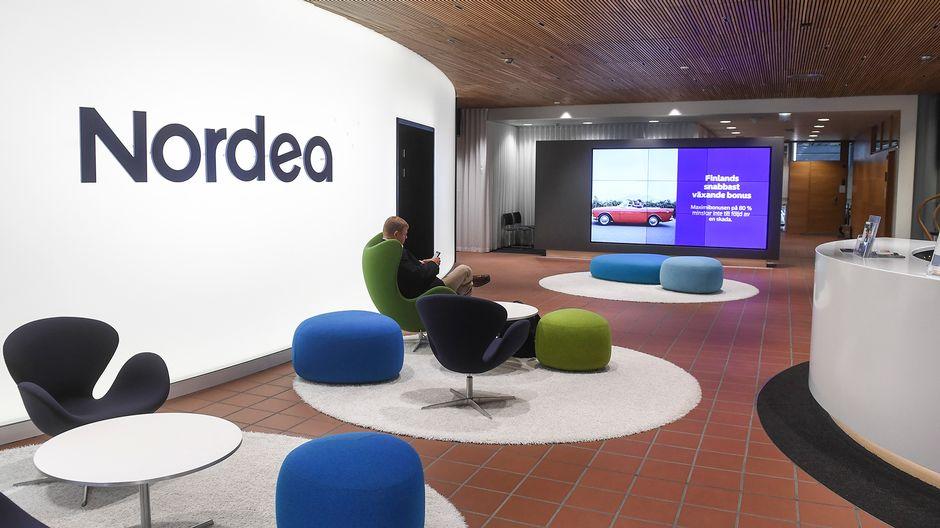 Концерн Nordea намерен сократить 420 рабочих мест | Yle Uutiset | yle.fi