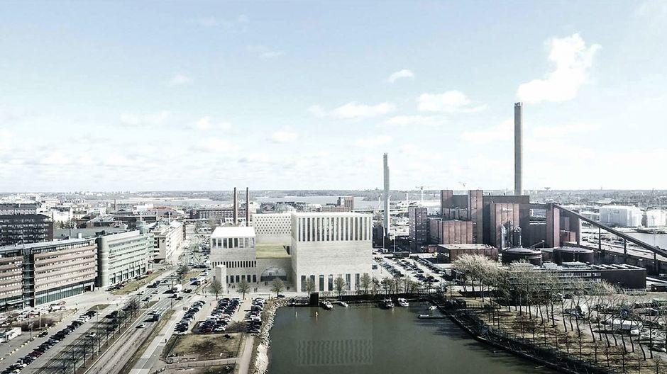 В Хельсинки окончательно отказались от планов строительства большой мечети