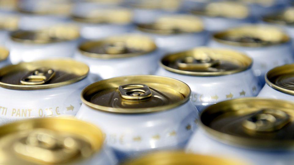 Longer opening hours, stronger drink in groceries, higher