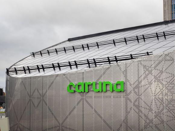 Kansalaisjärjestö arvostelee sähköverkkoyhtiö Carunaa verokikkailusta.