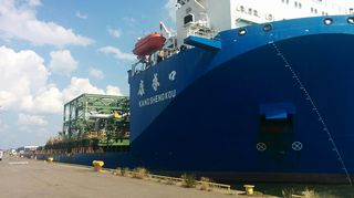 Jättilaiva
