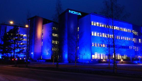 Nokian pääkonttori