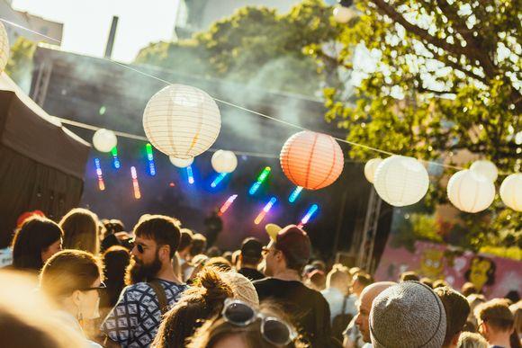 Sideways Festival 2017, Helsinki