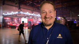 Pekka Aakko, Assembly