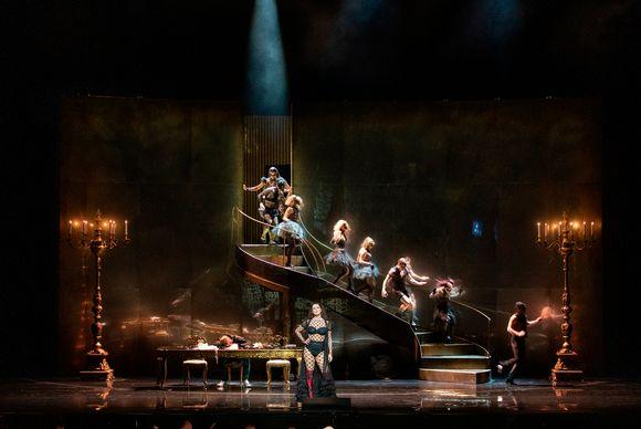 Don Giovanni 2020, Kansallisooppera