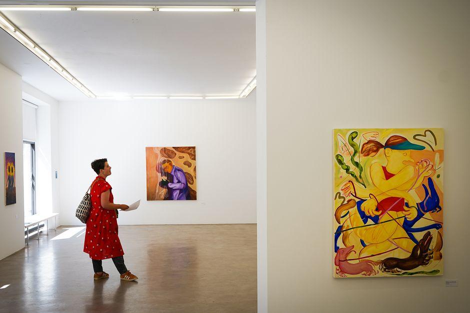 Galerie Anhava, Essi Kuokkanen
