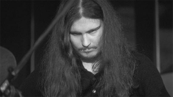 Pekka Pohjola lavalla 70-luvulla