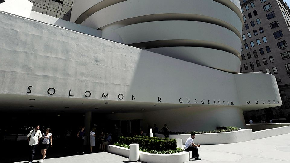 Guggenheim Museo.A Guggenheim Museum In Helsinki Yle Uutiset Yle Fi