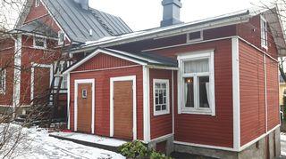 Lauri Viidan museo Tampere Pispala