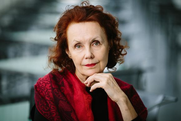 Kaija Saariaho. Only the Sound Remains