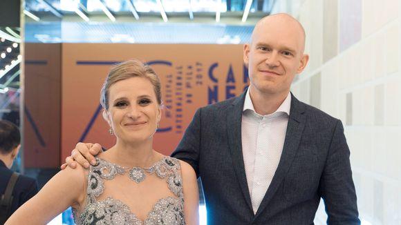 Teppo Airaksinen ja Melli Maikkula