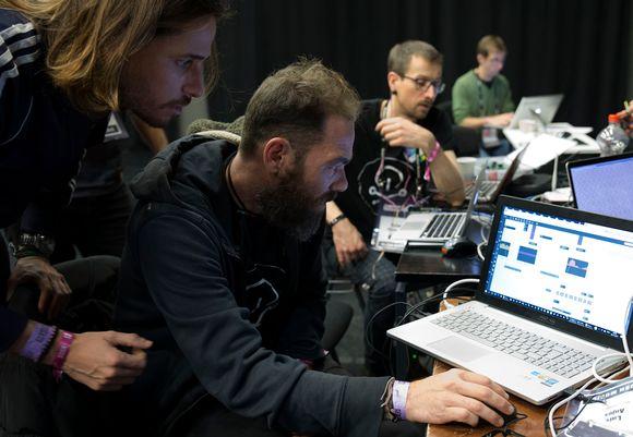 Music Tech Fest, Slush