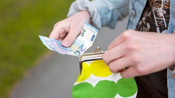 Finnish children receive most pocket money in Nordics