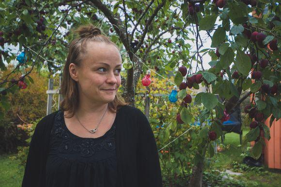 Nina Bredenberg