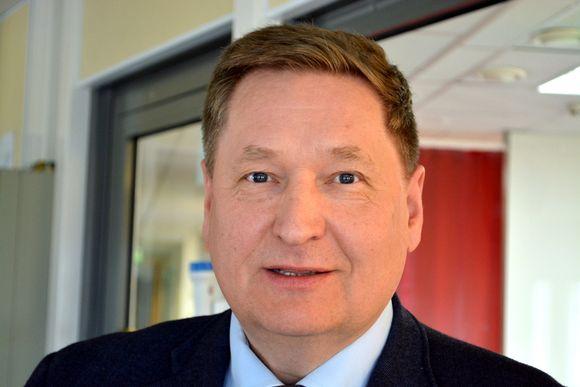 Markku Rossi