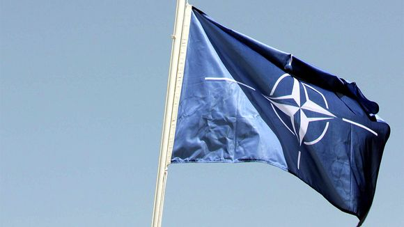 Naton lippu.