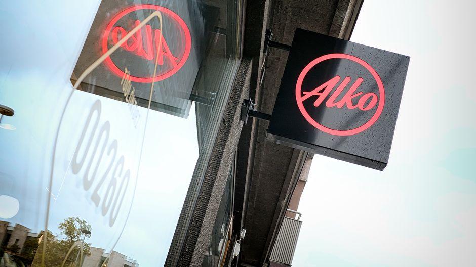Alko's sales volume down, but last year's profit up | Yle Uutiset | yle.fi