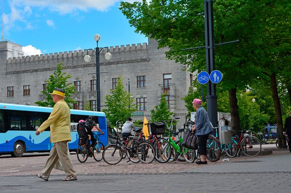 Survey: Finland ranks number one in citizen trust
