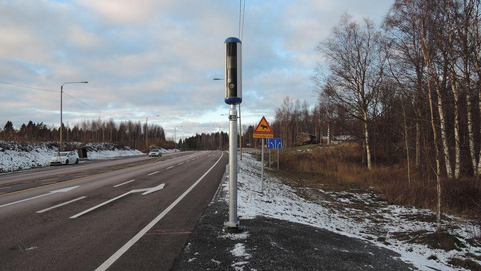 Police to lower speeding fines   Yle Uutiset   yle fi
