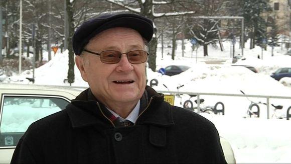 Timo Ihamäki.