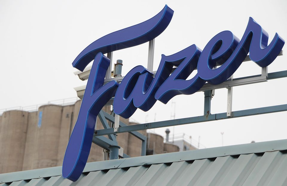 Finland's Fazer to sell food services to UK multinational for €475M