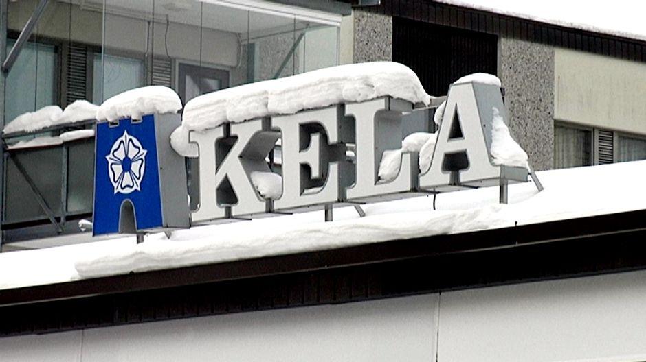 Kela Järvenpää