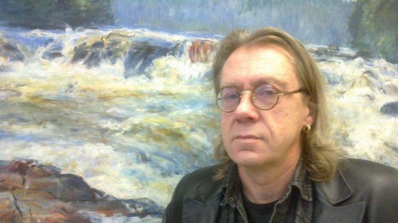 Timo Mykrä