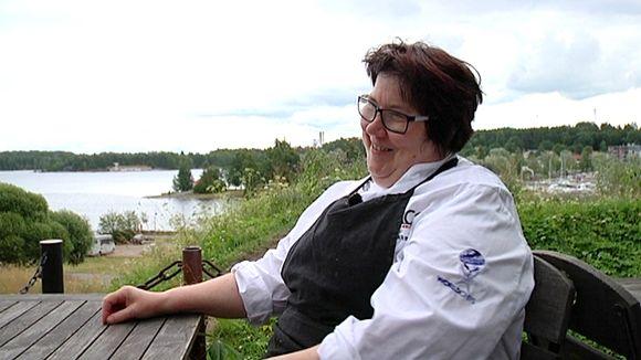Ulla Liukkonen