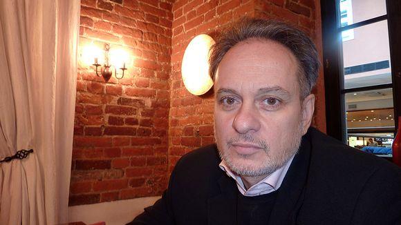 Sergey Petrosyan