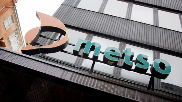 Metso in talks to cut 600 jobs in Finland | Yle Uutiset | yle fi