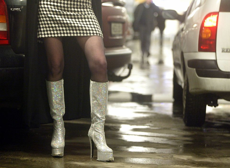 prositution Prostitution laws make it a crime in most states to offer, agree to, or engage in a sexual act for compensation depending upon applicable state law, the stages of a.