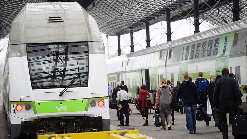VR to close nearly 30 train stations, some routes | Yle Uutiset | yle.fi